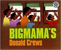 BigMama's by Donald Crews