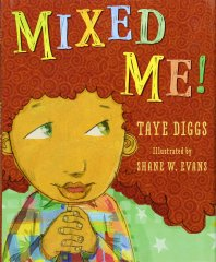 Mixed Me by Taye Diggs