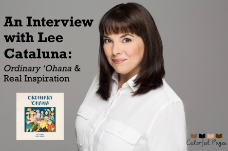 An Interview with Lee Cataluna