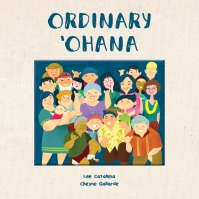 Ordinary Ohana by Lee Cataluna