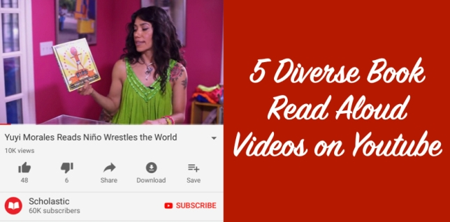 5 Diverse Book Read Aloud Videos on YouTube.jpeg