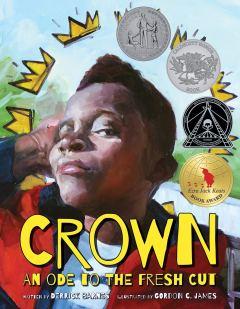 Crown, by Derrick Barnes