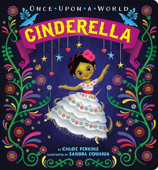 Cinderella, Once Upon a World